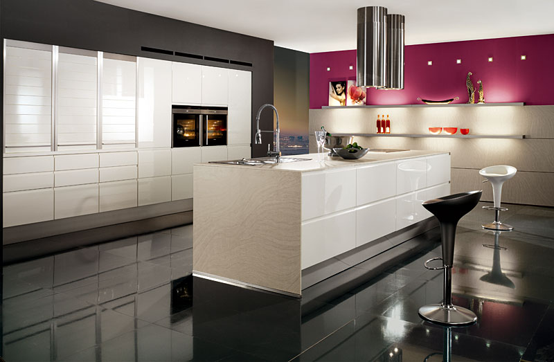 Küchen perfekt geplant aus Mühlau