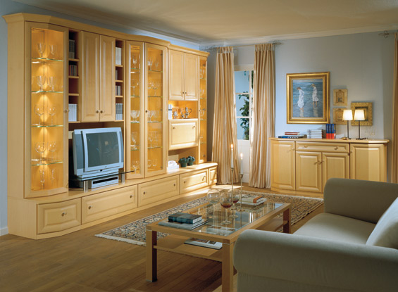m bel mit stil aus m hlau. Black Bedroom Furniture Sets. Home Design Ideas
